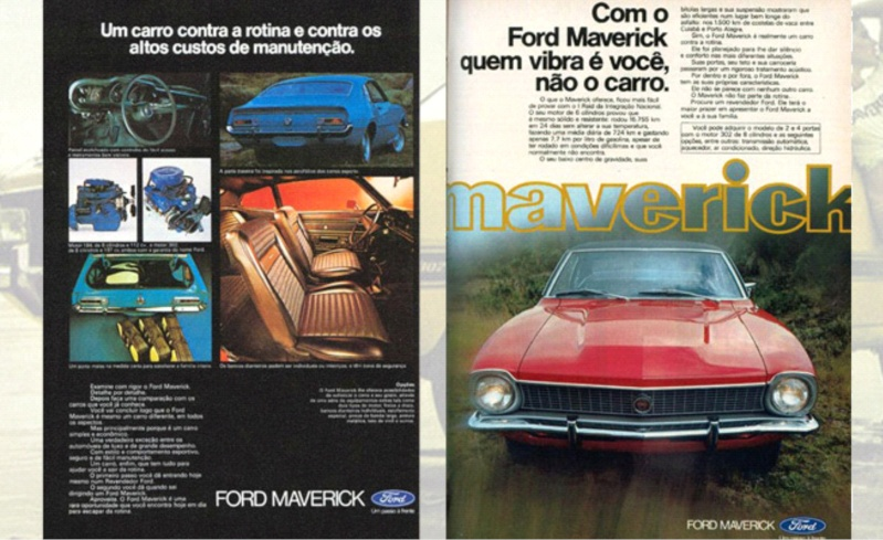 Ford Maverick Repmav19