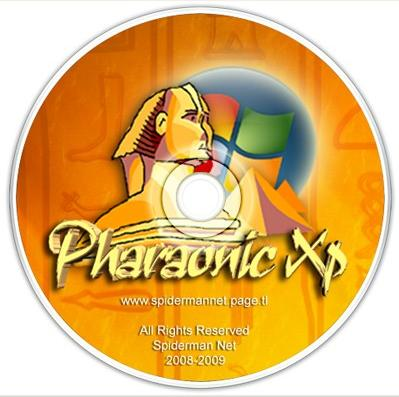 الويندوز الجديد و الجميل للغايه ويندوز الفراعنه Pharaonic XP Coverp10