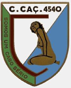 """Companhia de Caçadores 4540/72-""""Somos um caso sério"""" Ccaa_410"""