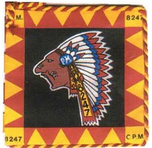 """Companhia Policia Militar 8247-""""Os Indios"""" Cpm_8210"""