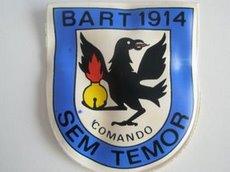 Companhia de Comando e Serviços do Batalhão de Artilharia 1914 Emblem11