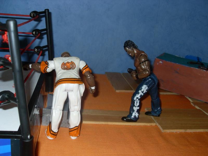 new superstar of wrestling 1010