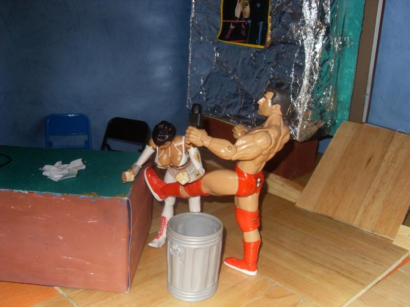 new superstar of wrestling 1011