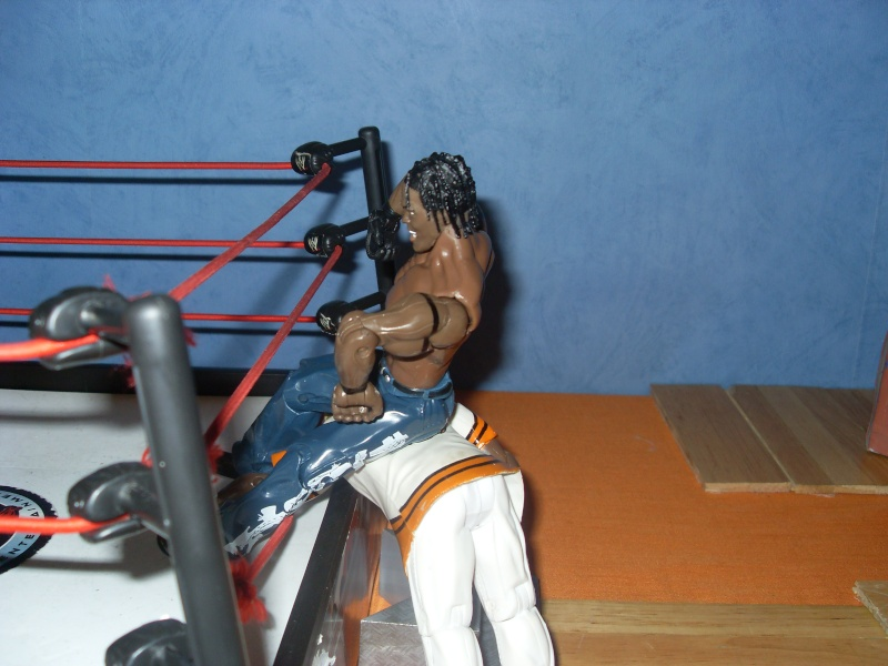 new superstar of wrestling 1110