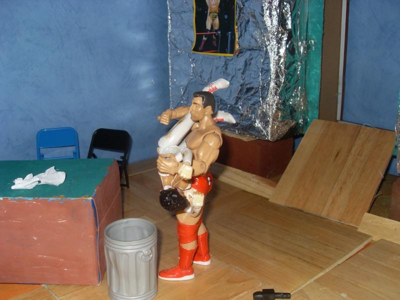 new superstar of wrestling 1111