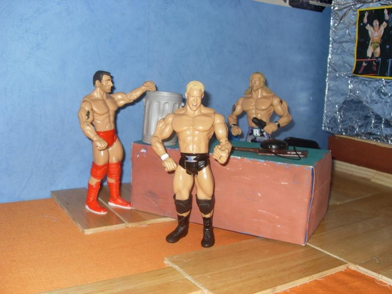 new superstar of wrestling 121