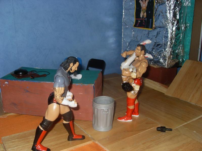 new superstar of wrestling 1211