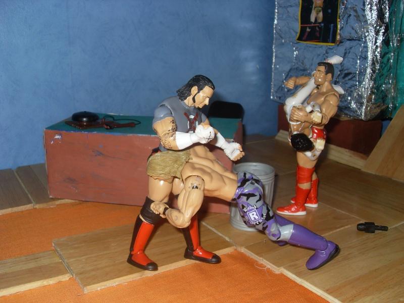 new superstar of wrestling 1311