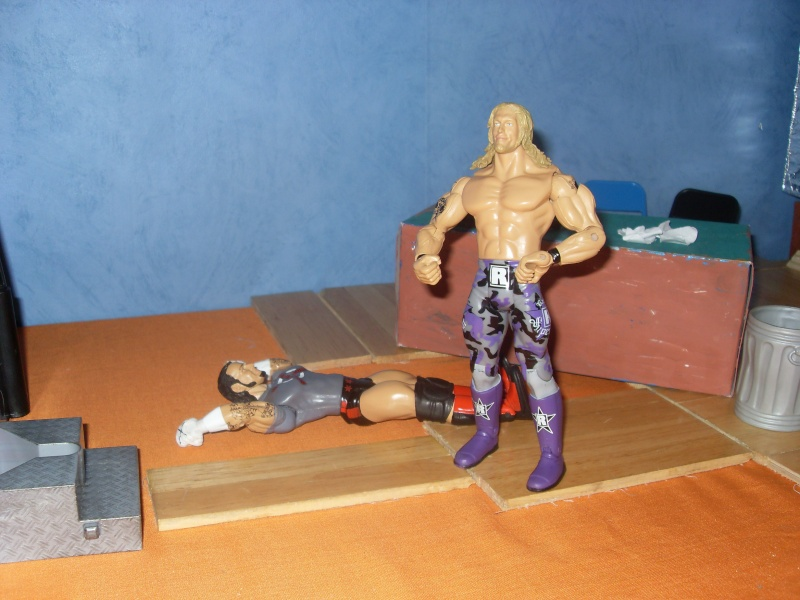 new superstar of wrestling 1411