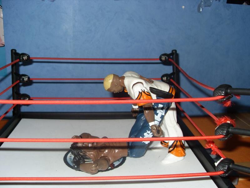 new superstar of wrestling 1710