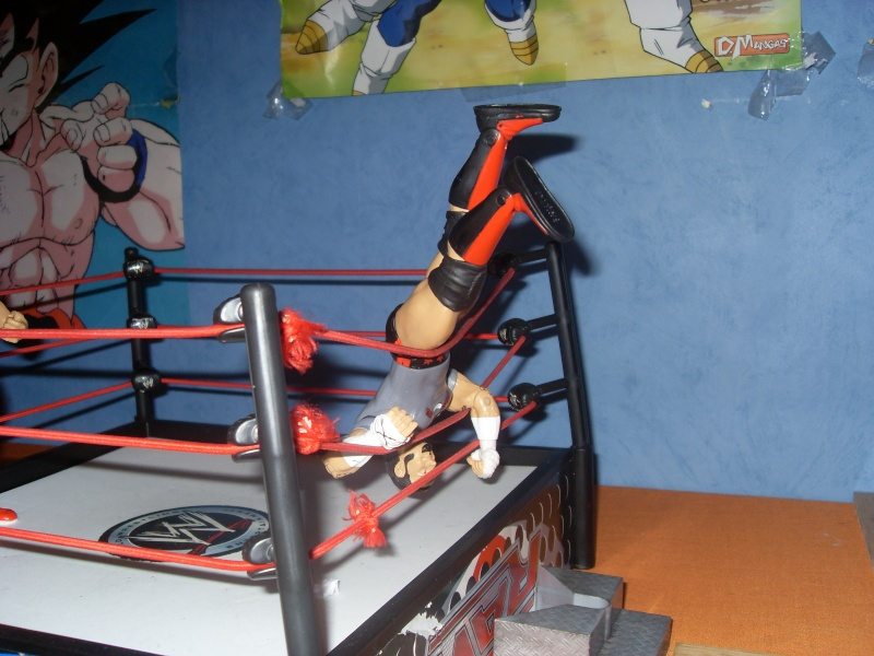 new superstar of wrestling 1811