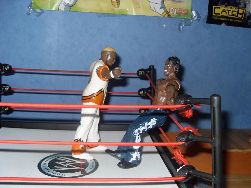 new superstar of wrestling 2010