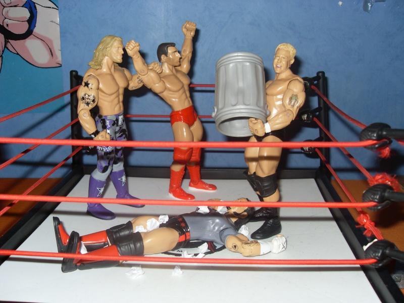 new superstar of wrestling 2111