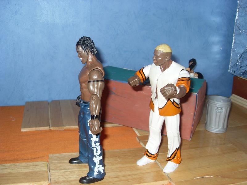 new superstar of wrestling 212