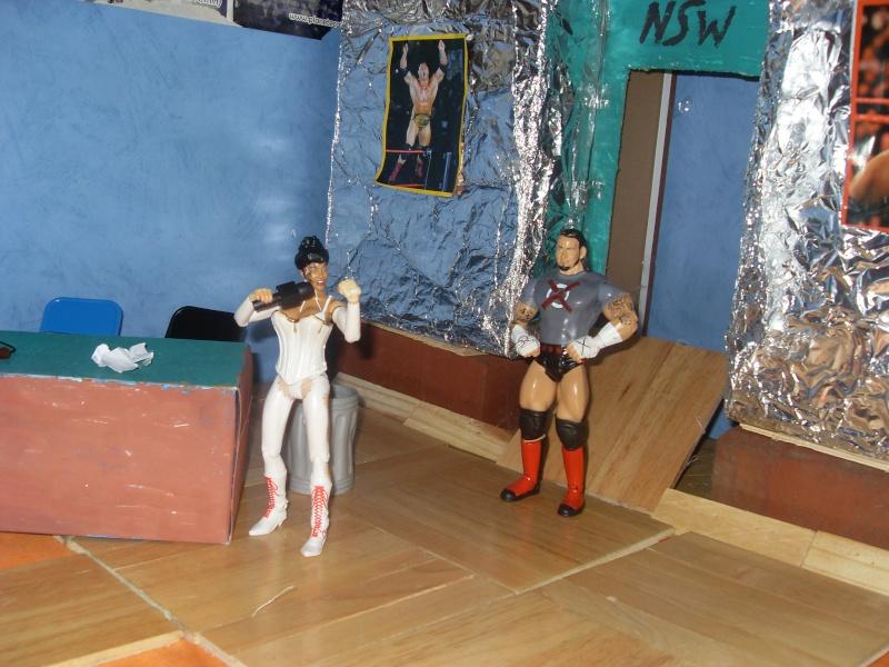 new superstar of wrestling 214