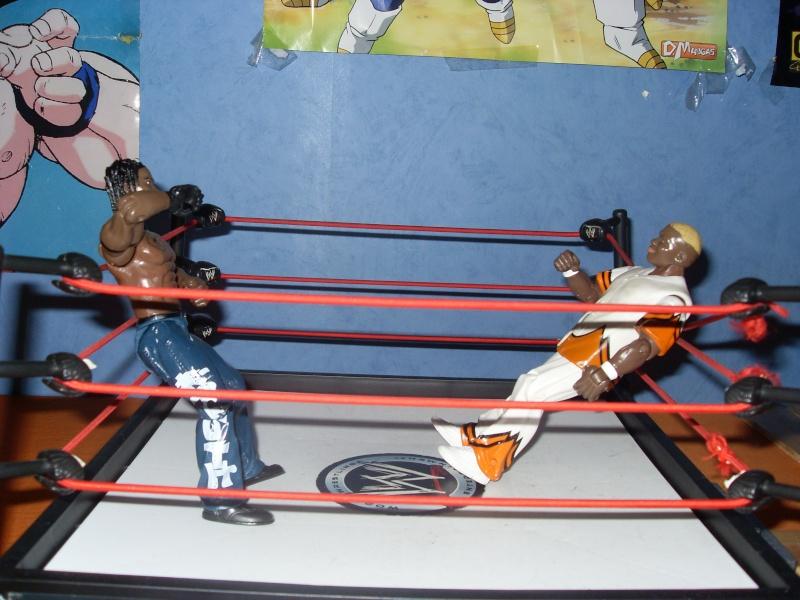 new superstar of wrestling 2210