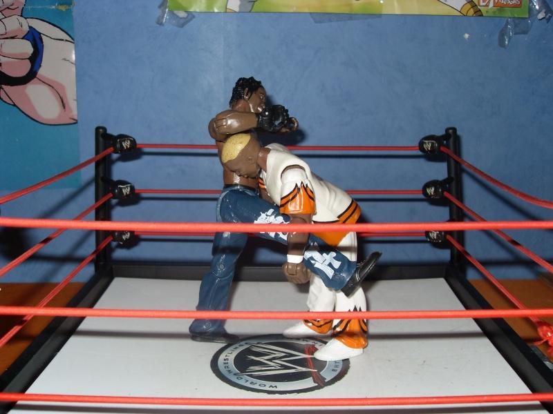 new superstar of wrestling 2310