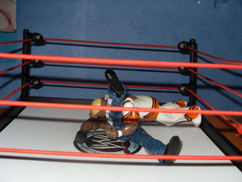 new superstar of wrestling 3010