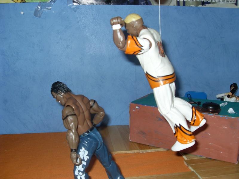 new superstar of wrestling 312