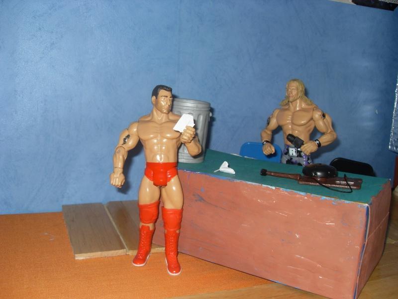 new superstar of wrestling 315