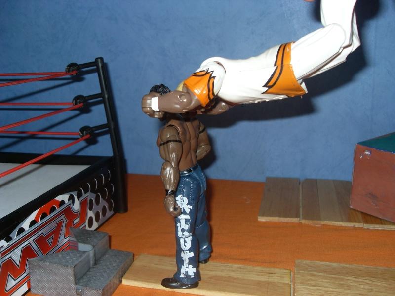 new superstar of wrestling 411