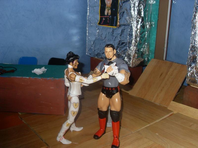 new superstar of wrestling 412