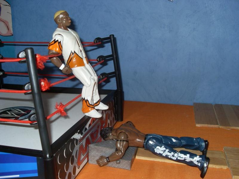 new superstar of wrestling 512
