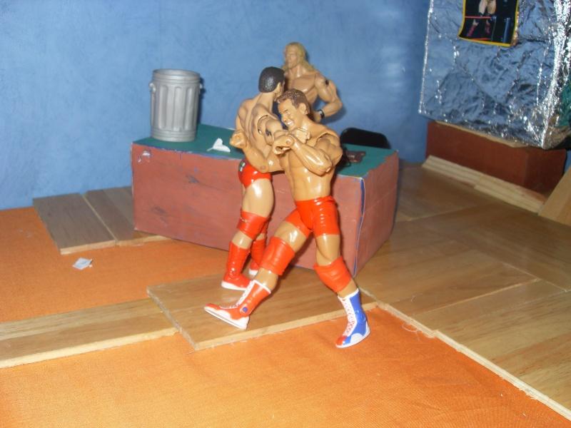 new superstar of wrestling 515