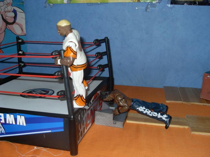new superstar of wrestling 611