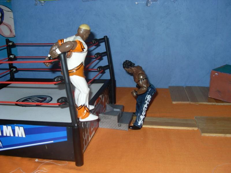 new superstar of wrestling 711