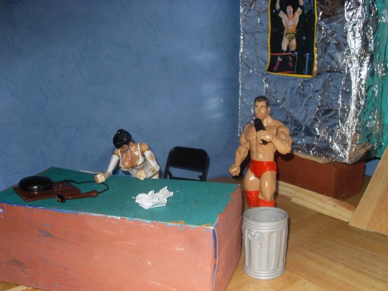 new superstar of wrestling 712