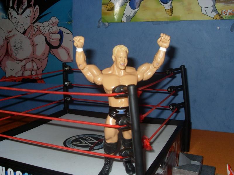 new superstar of wrestling 714