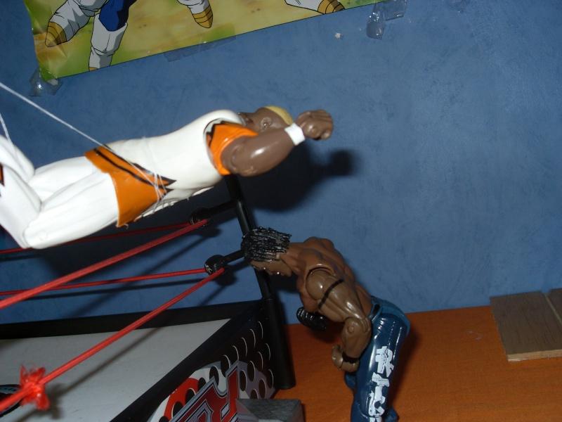 new superstar of wrestling 810