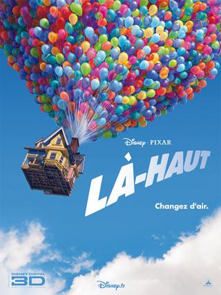 Là-haut - Pete Docter (Pixar) La-hau10