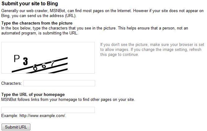 كيفية نشر موقعك في محرك البحث Bing 250510