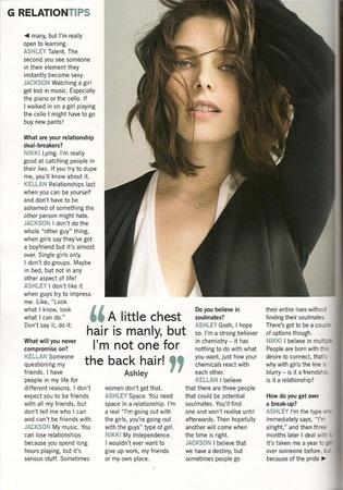 Glamour Magazine [5 Nov 2009] 46024210