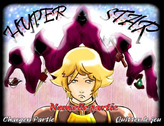 Hyper Star [Projet Abandonné] Titre11