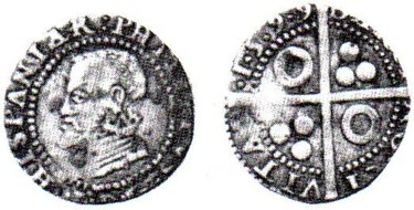 Philippe II d Espagne 1596? Croat_10