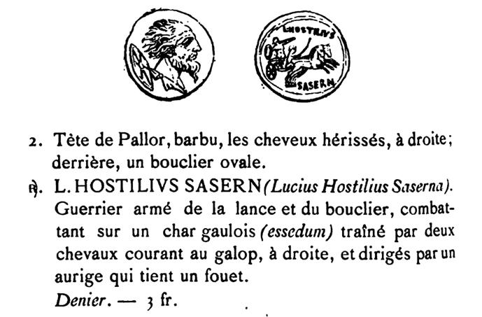 Pour identification gauloise ou grecque ? Hostil11