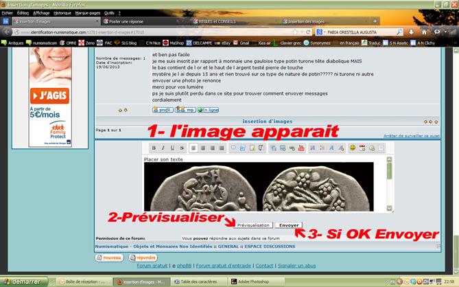 monnaie a identifié Image510