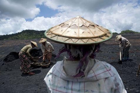 La Birmanie s'ouvre au business venu de l'Ouest 52542510