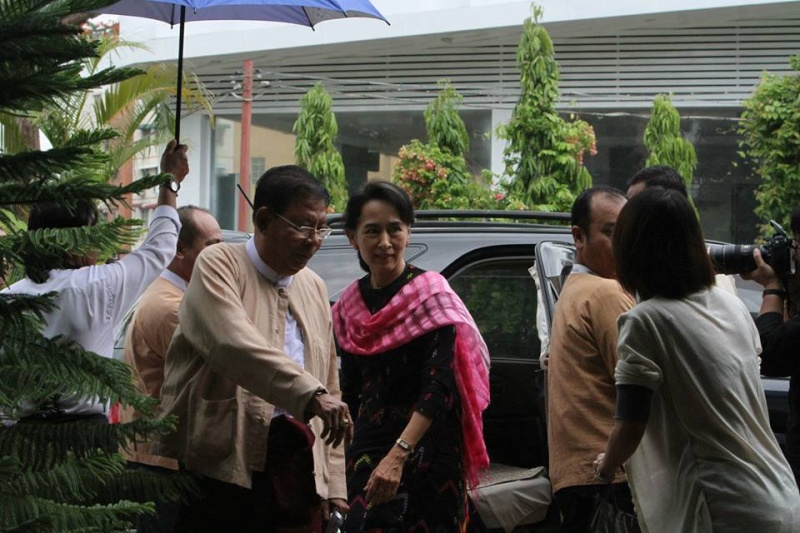 Daw Aung San Suu Kyi - Page 4 94230710
