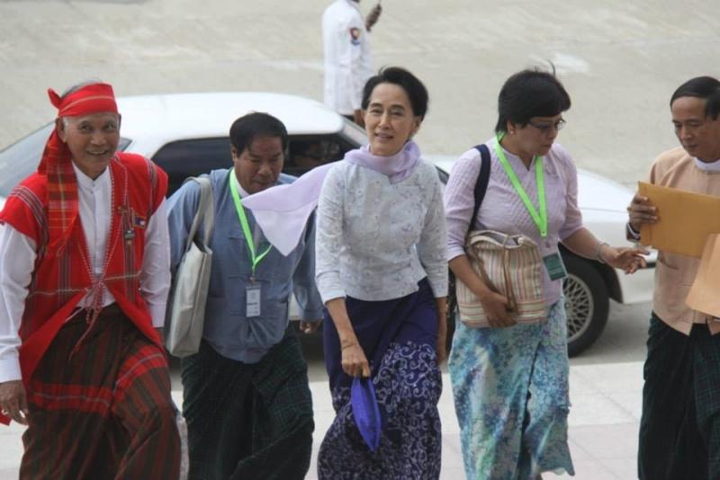 Daw Aung San Suu Kyi - Page 4 96940510