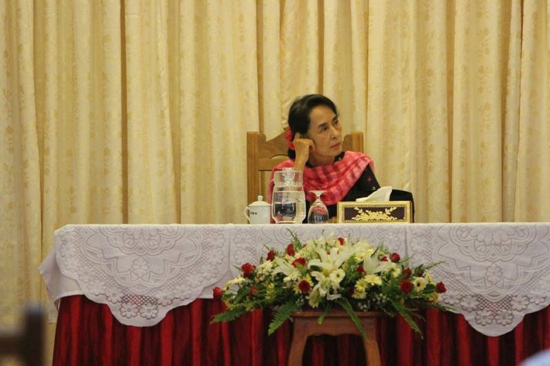 Daw Aung San Suu Kyi - Page 4 96980310
