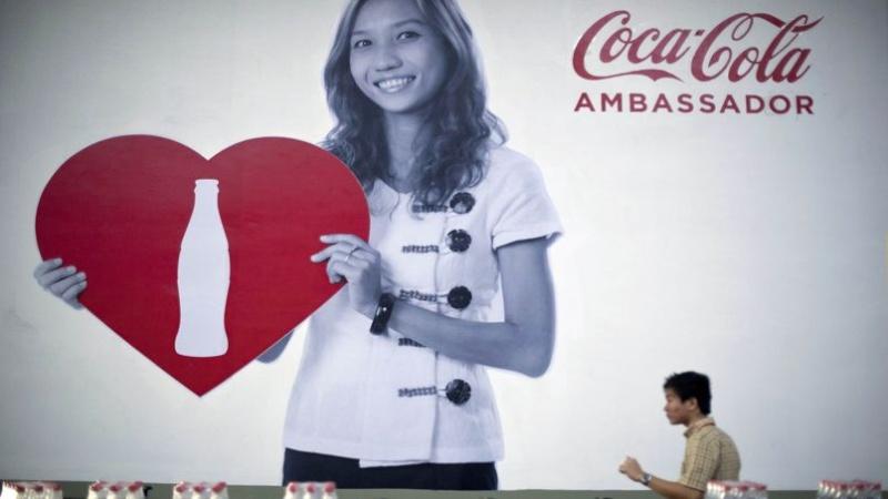 Coca-Cola fait son retour ! Coca10