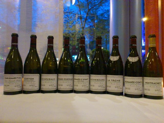 Horizontale 2009 du Domaine de la Romanée-Conti Dsc_2012