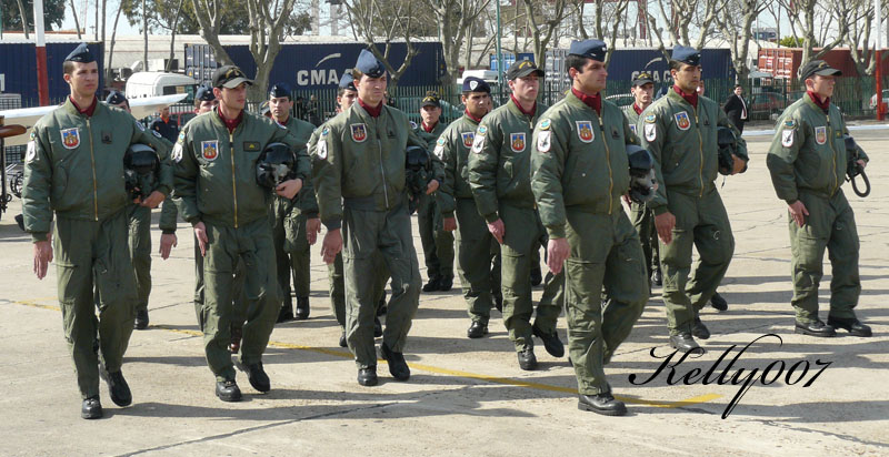 Dia de la Fuerza Aerea Argentina 610