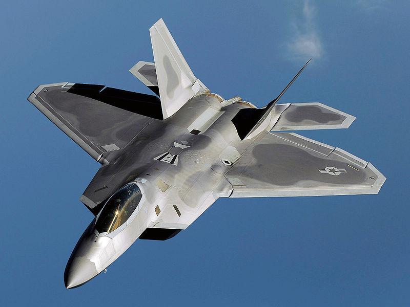 Lockheed Martin F-22 Raptor 800px-11