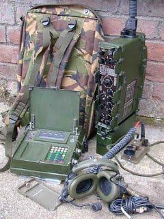 El Batallón Com 601 recibe nuevos equipos Foro15