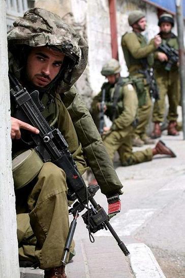 Conflicto por armas vendidas a Israel Foro_111
